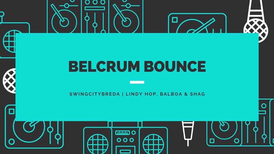Belcrum Bounce • Tea Dance • SwingCityBreda